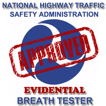 Full Evidential Capabilities - NHTSA Approved